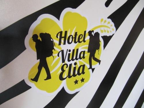 Hotel Villa Elia - фото 12