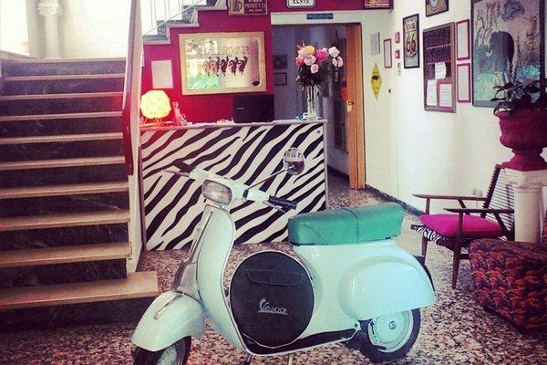 Hotel Villa Elia - фото 15