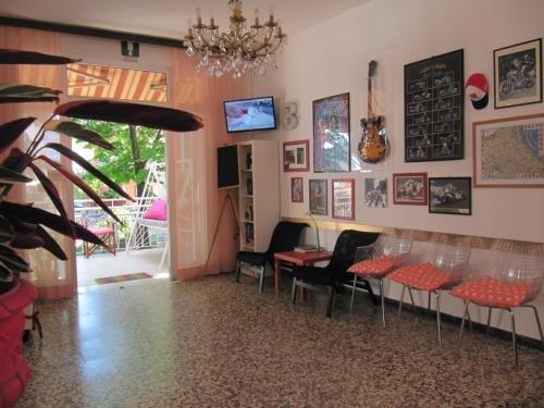 Hotel Villa Elia - фото 16