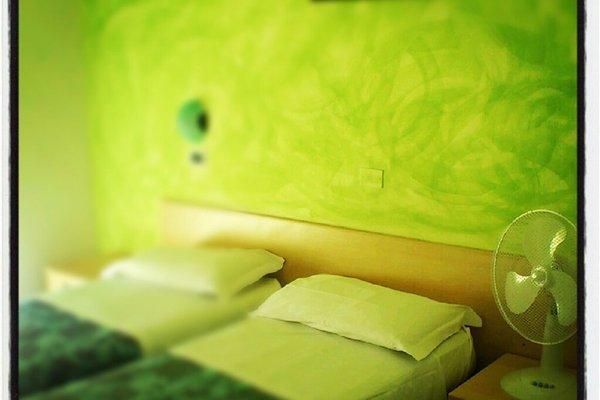 Hotel Villa Elia - фото 2