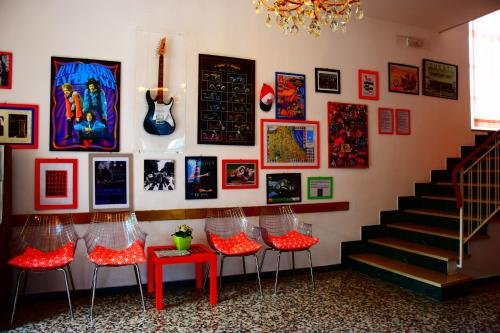Hotel Villa Elia - фото 5