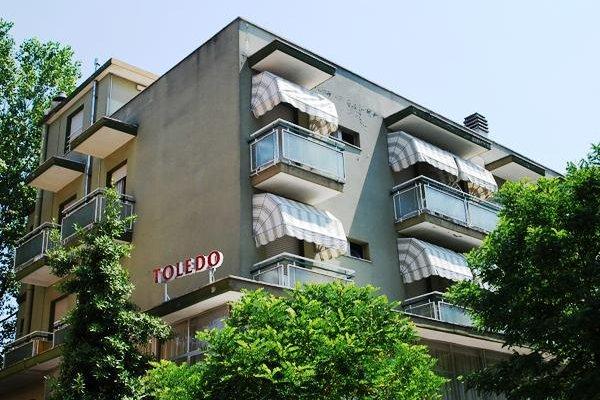 Hotel Toledo - фото 50
