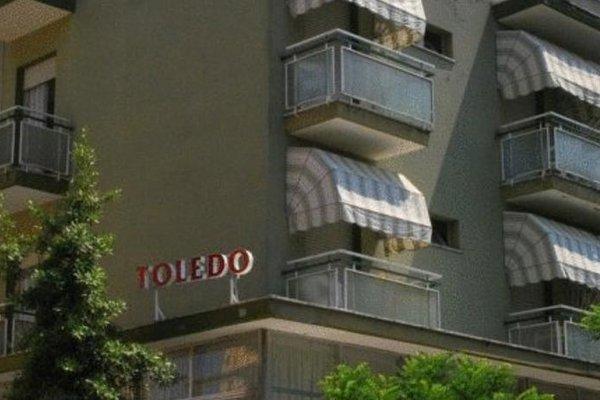 Hotel Toledo - фото 21