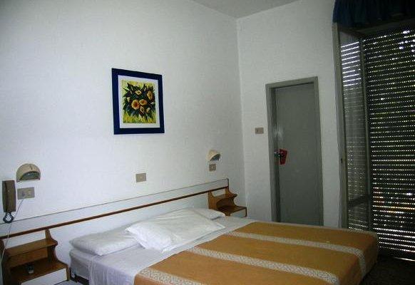 Hotel Toledo - фото 4