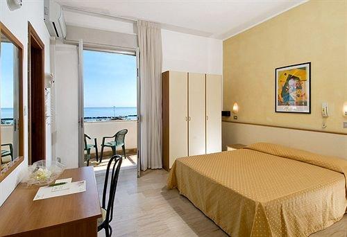 Hotel Arabesco - фото 1