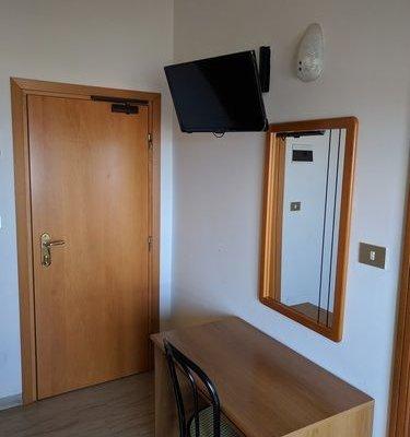 Hotel Arabesco - фото 10