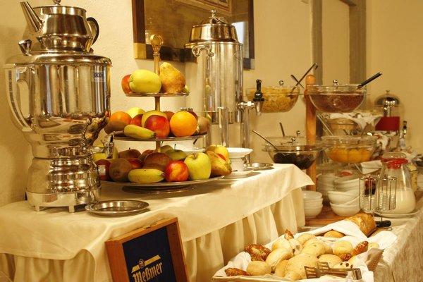 Hotel Arabesco - фото 11