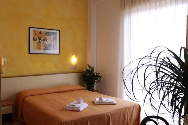 Hotel Arabesco - фото 2