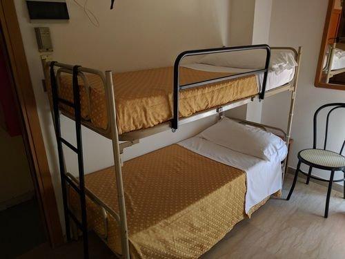 Hotel Arabesco - фото 4