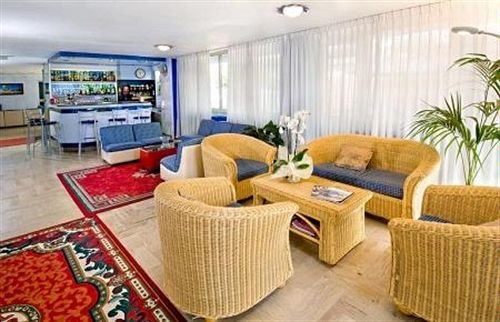 Hotel Arabesco - фото 5