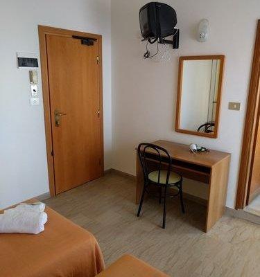 Hotel Arabesco - фото 6