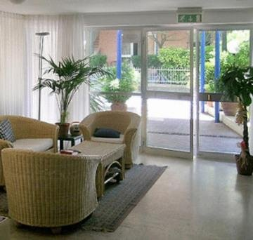 Hotel Arabesco - фото 7