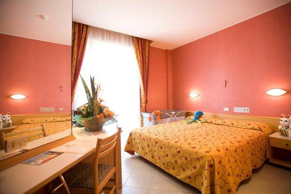 Hotel Junior - фото 1