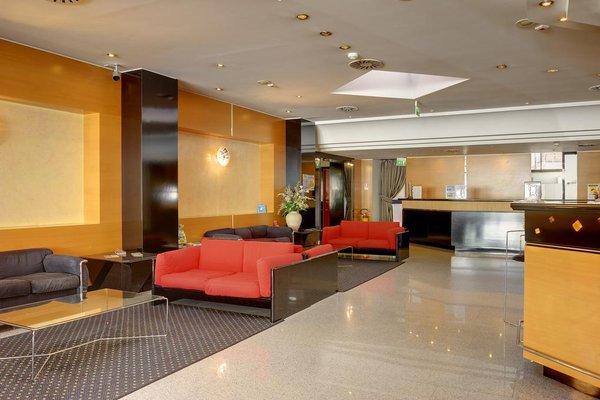 Hotel Junior - фото 17