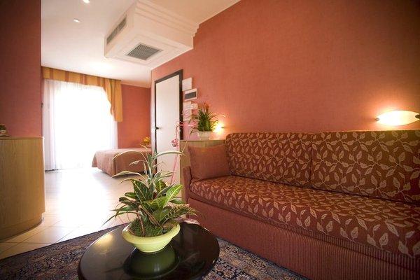 Hotel Junior - фото 6