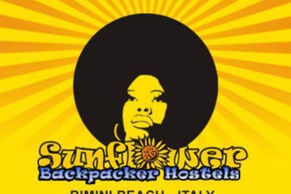 Sunflower City Youth Hotel - фото 15