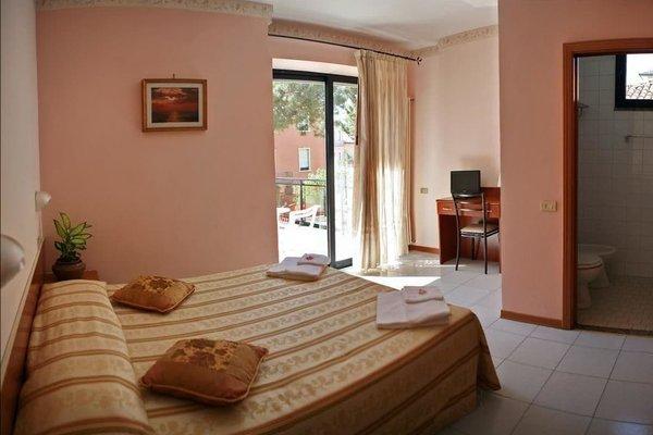 Hotel Sorriso - фото 1