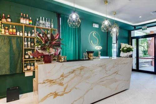 Hotel Sorriso - фото 14