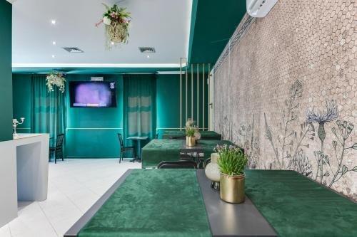 Hotel Sorriso - фото 15