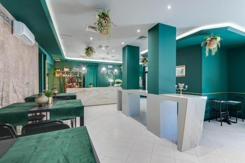 Hotel Sorriso - фото 16