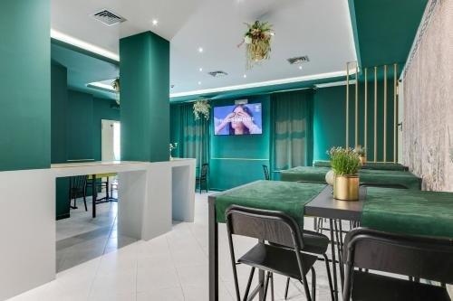 Hotel Sorriso - фото 17