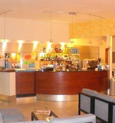 Hotel Sorriso - фото 9
