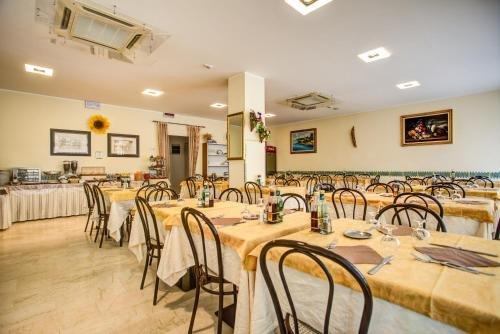 Hotel Tiziana - фото 13