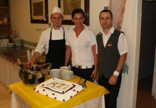 Hotel Tiziana - фото 14