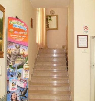 Hotel Tiziana - фото 17