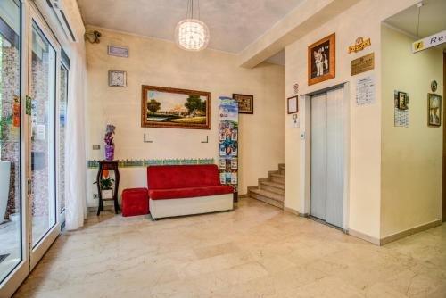 Hotel Tiziana - фото 20