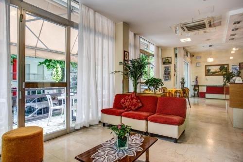 Hotel Tiziana - фото 5