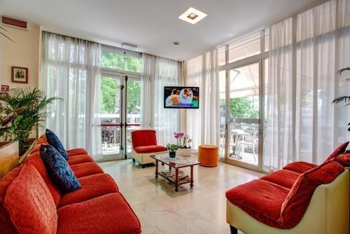 Hotel Tiziana - фото 6