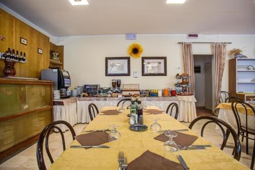 Hotel Tiziana - фото 9