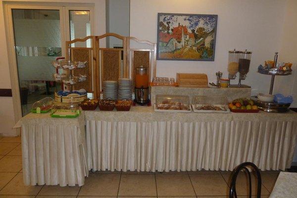 Hotel Abamar - фото 10