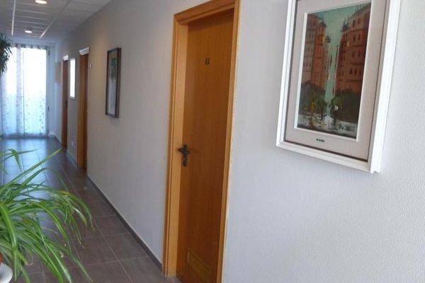 Hotel Abamar - фото 14