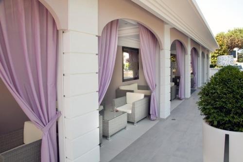 Hotel Villa Paola - фото 14