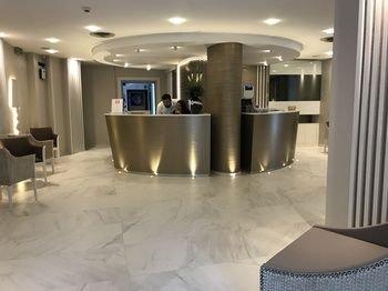 Hotel Villa Paola - фото 15