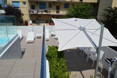 Hotel Villa Paola - фото 21