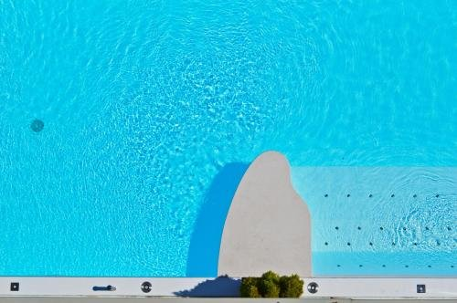 Hotel Villa Paola - фото 23