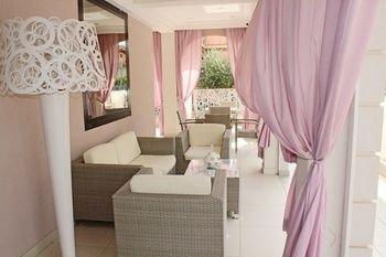 Hotel Villa Paola - фото 5