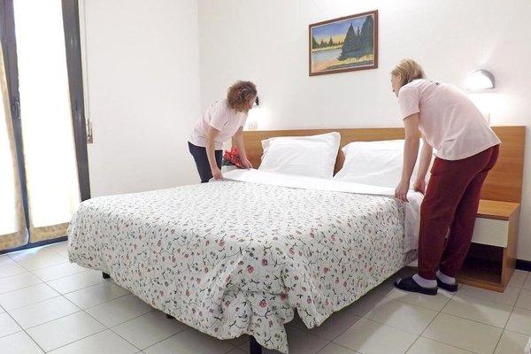 Hotel Paloma - фото 1