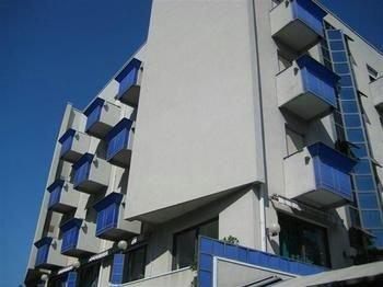 Hotel Paloma - фото 22