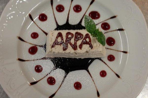 Hotel Arpa - фото 15