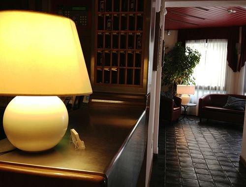 Hotel Arpa - фото 17