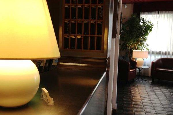 Hotel Arpa - фото 8