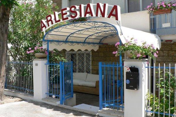 Hotel Arlesiana - фото 44