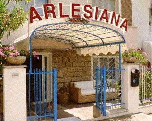 Hotel Arlesiana - фото 15
