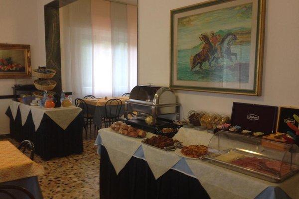 Hotel Arlesiana - фото 4