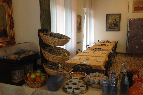 Hotel Arlesiana - фото 7
