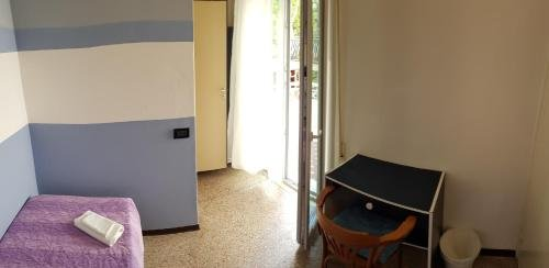 Jammin' Rimini Backpackers Hotel - фото 18